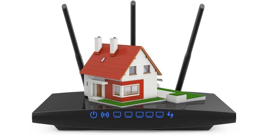 Verizon FiOS Compatible Routers Specifications