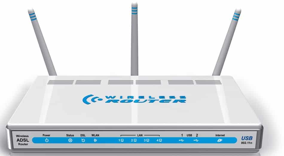Mediacom Compatible Routers