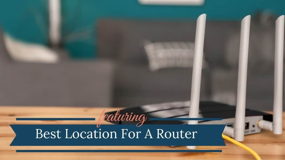 Router Location