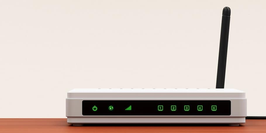 WiFi Router For Apartment Specifications